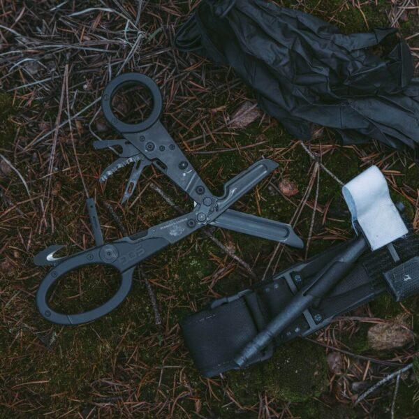 Ножницы-мультитул SOG Parashears