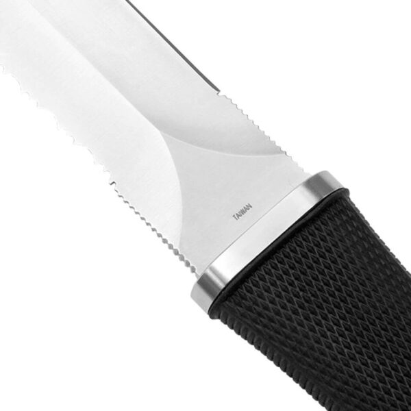 סכין להב קבוע SOG Pentagon
