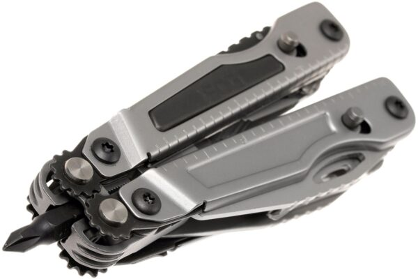 Multi-Tool SOG Powerplay with Hex Bits