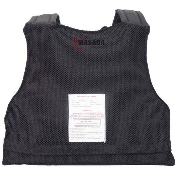 Bulletproof Vest Elk 315-7