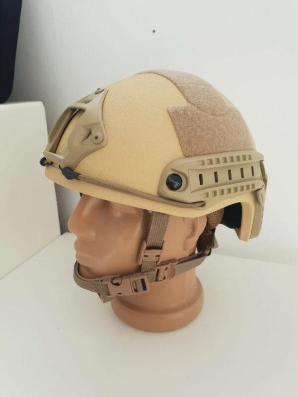 Шлем баллистический Fast - Пустыня