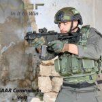 SAAR ADVANCED IDF PLATE CARRIER – Shetah